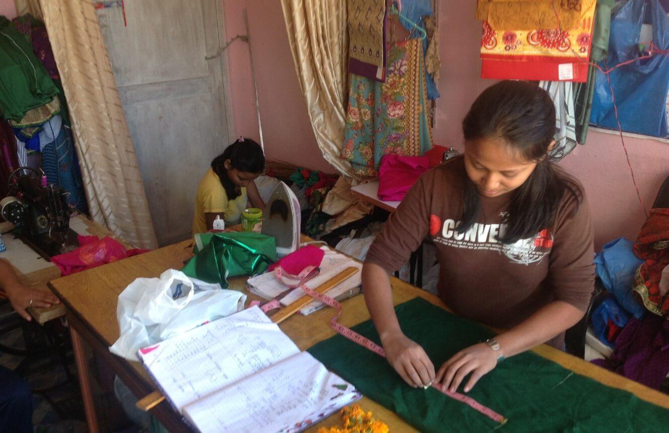 Trafficking Nepal